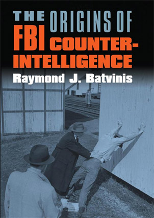 Origins of FBI Counterintelligence