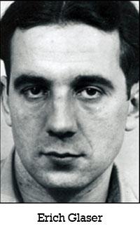 Erich Glaser