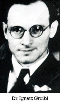 Dr. Ignatz Greibl