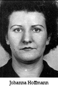 Johanna Hoffman