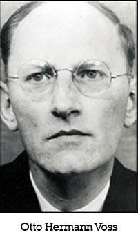 Otto Hermann Voss