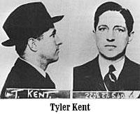 Tyler Kent