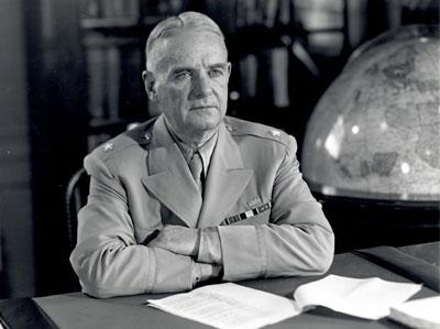 OSS Bill Donovan