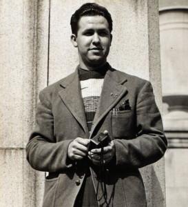 Dwayne Logan Eskridge, FBI