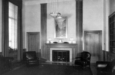 FBI Hoover Office