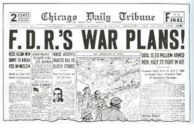 Rainbow 5 War Plans