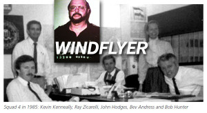 WINDFLYER - John Walker FBI Espionage Investigation