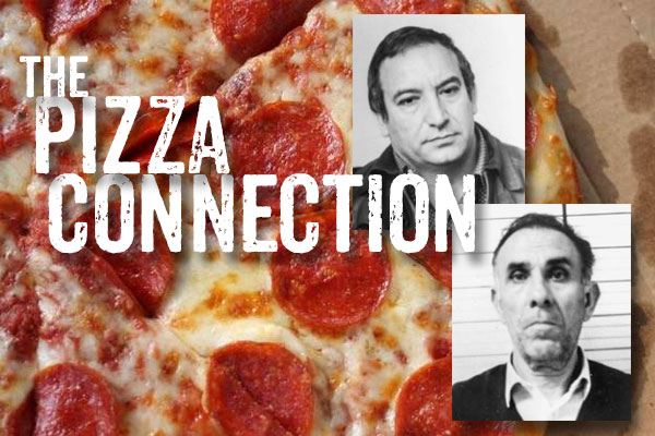 The Pizza Connection