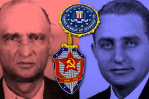 A Tale of Two Men: A Russian Spy and an FBI Special Agent