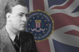 A Thoroughly Competent Operator: Former FBI SA Arthur Thurston