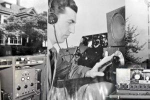 Wading River Radio Station