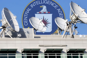 CIA Communications Catastrophe
